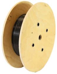 Alarmline II - AAN-0100 -analog. detekč.kabel s nylonovým pláštěm, 100 m, černý