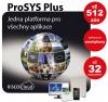 ProSYS Plus - nová ústředna firmy RISCO