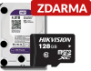 HDD a SD karty zdarma!