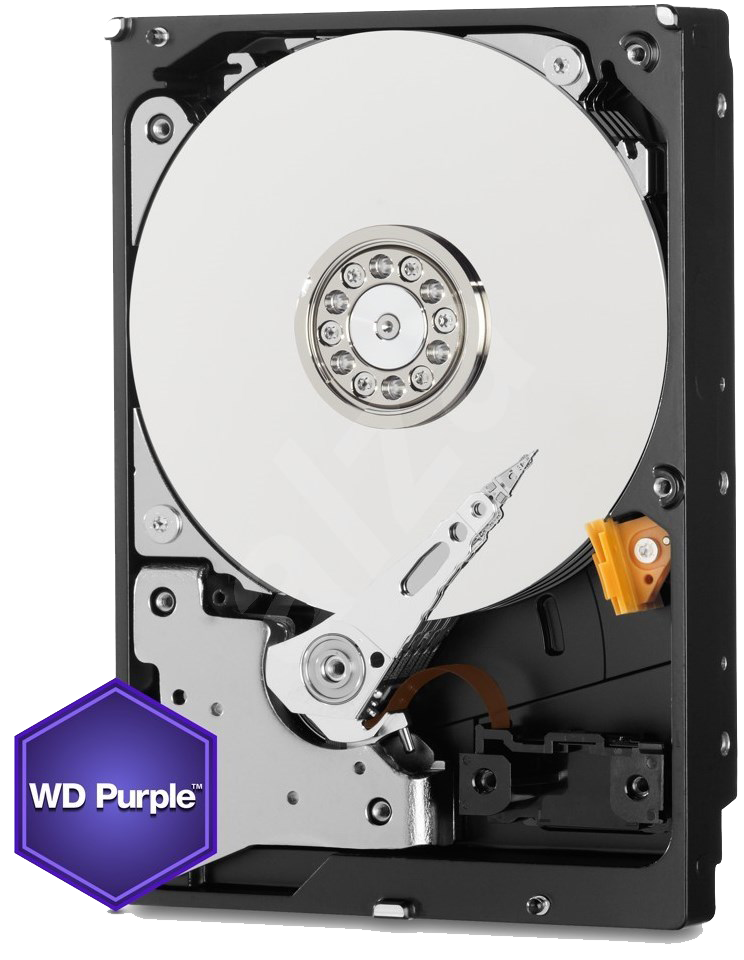 HDD Western Digital Purple