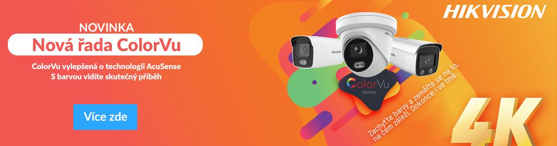 Kamery ColorVu 2.0