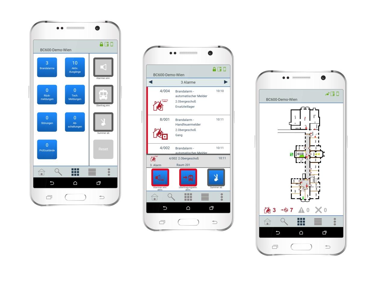 REACT - aplikace na mobilním zařízení