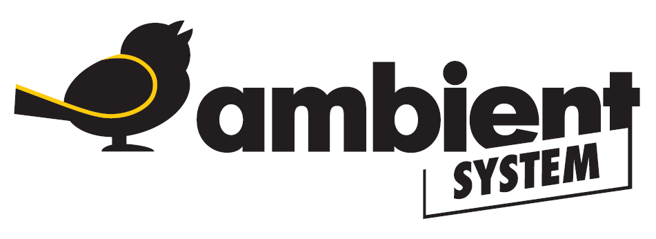 Ambient System logo