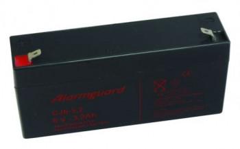 AKU CJ6-3,2 (6V/3,2Ah)