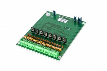 5201 - rozšiřující modul pro FS5200