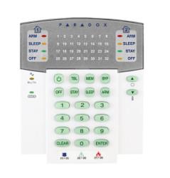 K32RF 868MHz LED Keypad trans