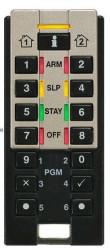 REM3 868MHz RF ovladač