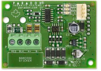 CVT485 převodník RS485-PCS100