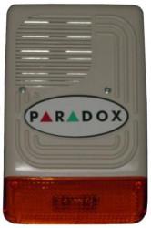 PARADOX PS128