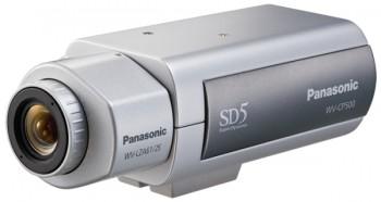 Panasonic WV-CP500/G