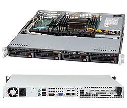 Server SYS