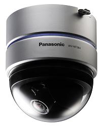 PANASONIC WV-NF284E