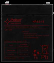HPB5-12