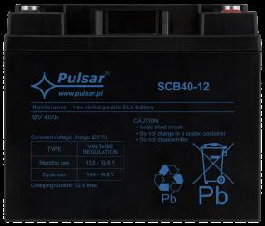 SCB40-12