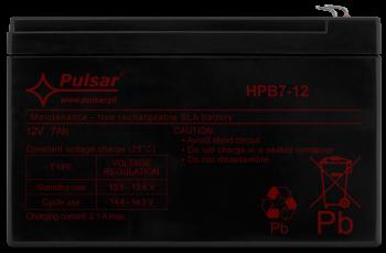 HPB7-12