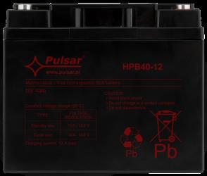 HPB40-12