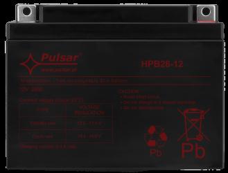 HPB28-12