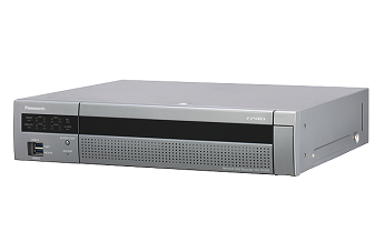 WJ-NX300/4TB