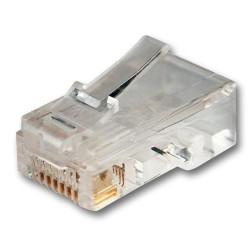 Konektor UTP RJ45 Cat5e -drát