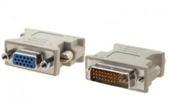 DVI-VGA  Adapter