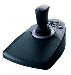0E0A0057AA - náhradní joystick Panasonic