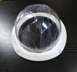 IPD6-Speed Dome Bubble 1