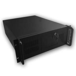 Klient 3 - High - verze rack