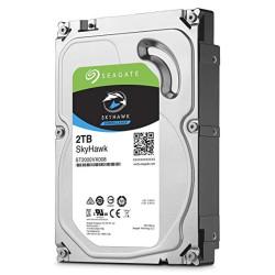 2TB HDD Seagate ST1000VX008