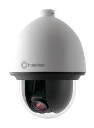 HD Ultra Environmental Pendant PTZ, 30x Lens