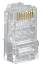 Konektor UTP RJ45 Cat6 - drát