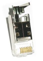 Konektor STP RJ45 Cat6