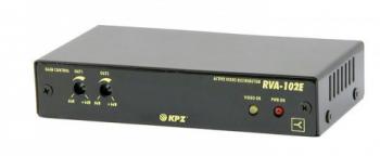 RVA-102EBG aktiv.rozb.vid