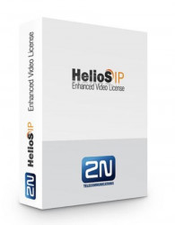 Helios IP Enhanced Video lic.