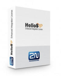 Helios IP Licence Integrace