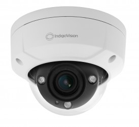 611440 BX420 4MP Vandal Resistant Minidome Camera