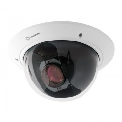 BX520 4MP In-Ceiling PTZ, 30x Lens