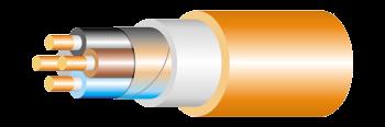 CXFE-R 2x1.5