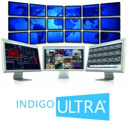 340000-U Control Center IndigoUltra
