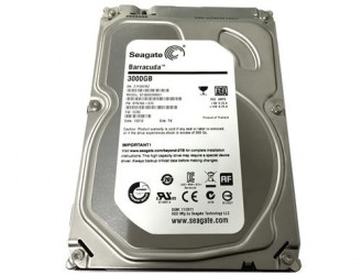 HDD 3000GB Barracuda