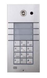 2N 9137161KU IP Vario 3x2 tl.+kláv.