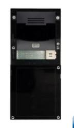 2N 9155101CB černá základní jednotka IP Verso s kamerou