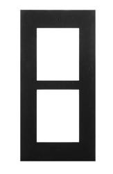 2N 9155012B černý rám 2 mdl Verso zasekat