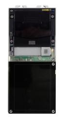 2N 9155101B IP Verso černá hl. jednotka bez kamery