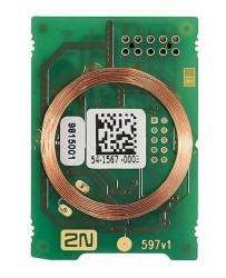 Helios IP Base - 125 kHz čtečka RFID karet