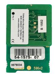 Helios IP Base - 13.56 MHz čtečka RFID karet, čte UID