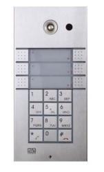 Helios 3x2 tlačítka + klávesnice