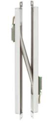 10314-14-10 Rozpojitelná kabelová průchodka