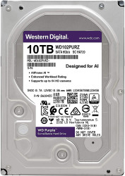 HDD 10TB Purple
