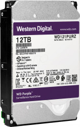 HDD 12TB Purple