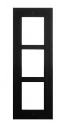 2N 9155023B IP Verso černý rám 3 mdl povrch